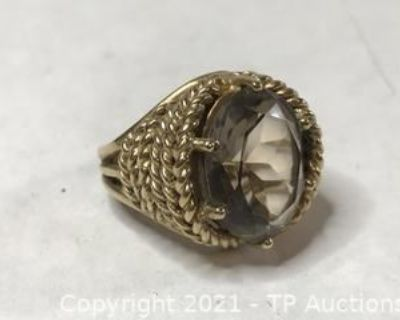 TP Auctions Jewelry Auction