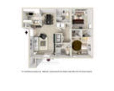 Reserve of Bossier City Apartment Homes - Two Bedrooms
