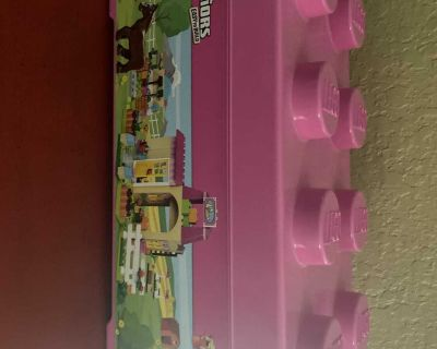 Legos (lots of extra) *Check Out my other Items*