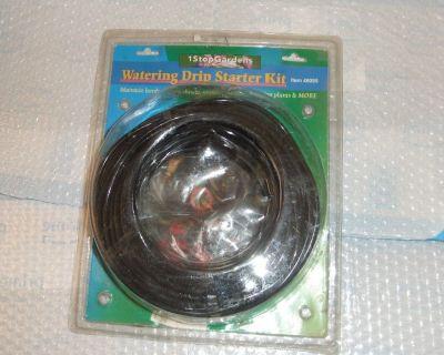 watering drip starter kit