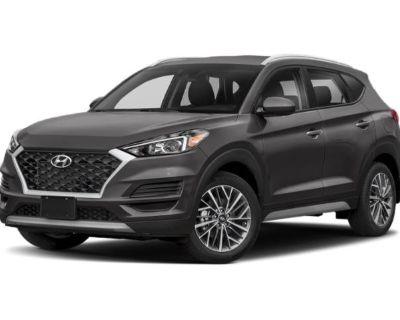 Pre-Owned 2019 Hyundai Tucson SEL AWD
