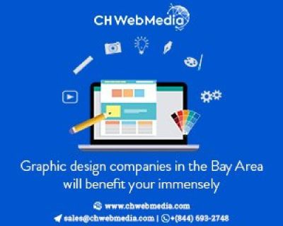 Graphic design companies in the Bay Area will benefit your immensely