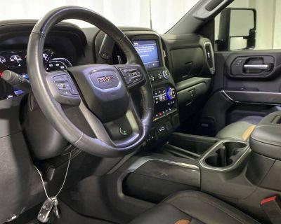 2020 GMC Sierra 2500HD AT4