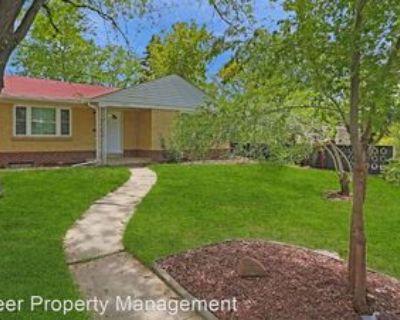 4564 E Mexico Ave, Denver, CO 80222 4 Bedroom House