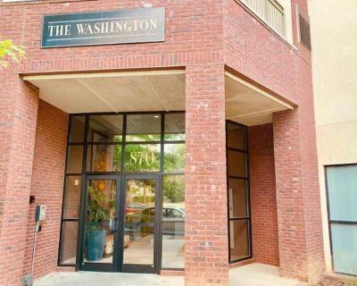 Location! Location! 2bd/2bath- Heart of Downtown Atlanta - Atlanta