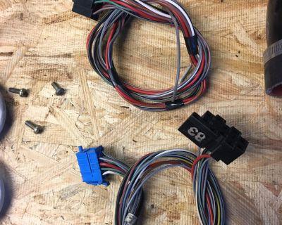FS: Ce2 headlight switch harnesses