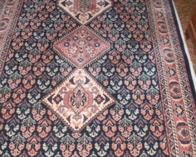 Karastan Wool Area Rug