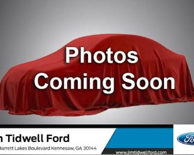 Pre-Owned 2018 Ford Focus ST Front Wheel Drive Hatchback