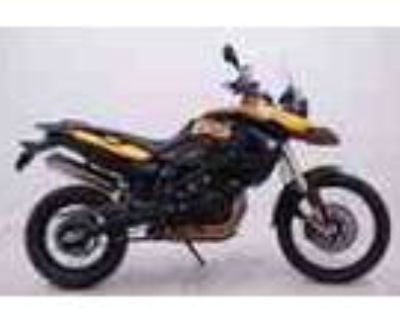 2009 Bmw F800gs Great Condition