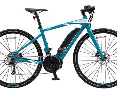 2021 Yamaha CrossCore - Small E-Bikes Orlando, FL