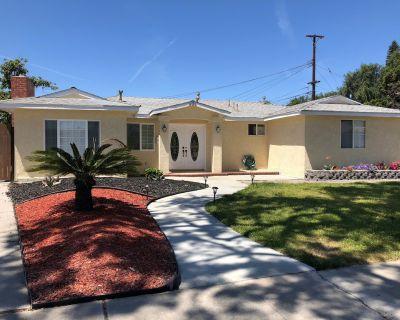 Nice and comfort 3/2 house in Disneyland area - Fullerton