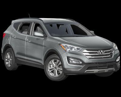 Pre-Owned 2016 Hyundai Santa Fe Sport 2.4L