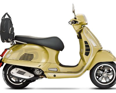 2021 Vespa GTS 300 75th Scooter West Chester, PA
