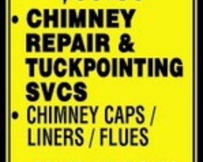 "FOUR SEASONS CHIMNEY SWEEP ""FI..."