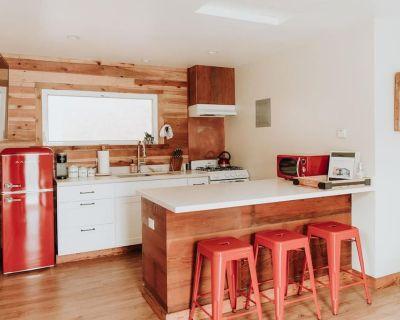 Dog Friendly Baywood Cottage #5 Steps to Back Bay - Baywood-Los Osos