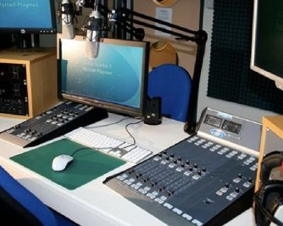 Get the Best Radio Competitive Analysis at Regional Reps Corp