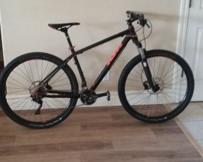 Bicycle KTM Ultra pro29er 50 Annivesary Edition