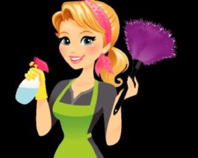 LIFE IS MAID, LLC Cleaning Services