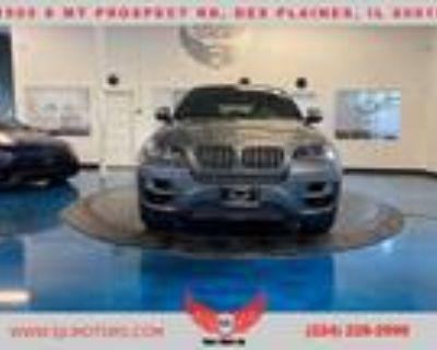 2014 BMW X6 xDrive50i for sale