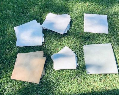 Various wall and floor tiles - Free