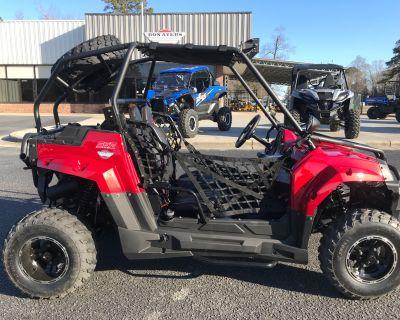 2021 SSR Motorsports SRU170RS Utility Sport Greenville, NC