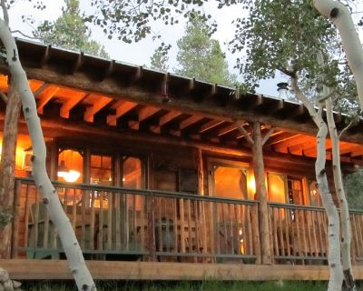 Quintessential, Box Creek Cabin at the Base of Mt. Elbert/Ideal Family Basecamp! - Twin Lakes
