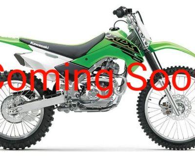 2021 Kawasaki KLX 140R F Motorcycle Off Road Evansville, IN