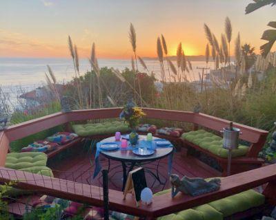 Ocean View Malibu Paradise, Malibu, CA