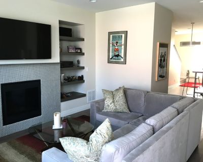 New 4 Level Townhome Close to Downtown - Five Points