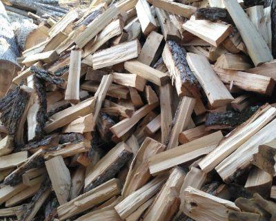 Fire Pit Firewood