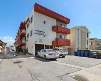 2666 Ellendale Pl, Los Angeles, CA 90007 Studio Apartment