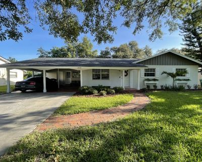Room for Rent in Winter Park