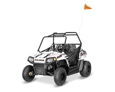 2021 Polaris RZR 170 EFI Utility Sport Bristol, VA