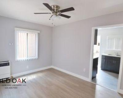4255 S Normandie Ave #4255, Los Angeles, CA 90037 1 Bedroom Condo