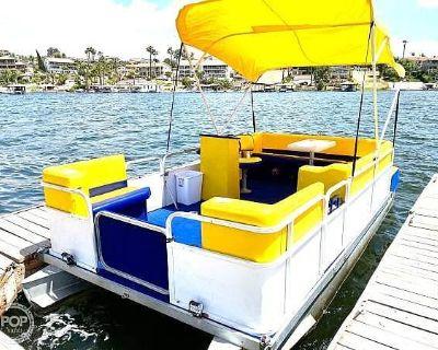 1986 Landau Boat Co 18