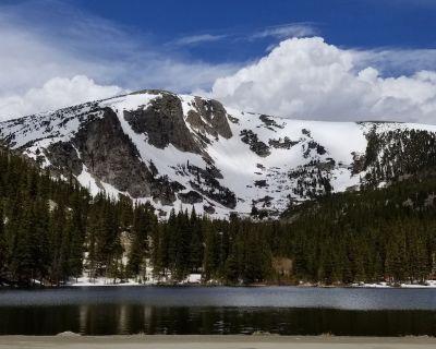 Colorado Mtn Life Whitewater Rafting, Zip lining, Fishing ,Biking,Hiking Trails - Saint Mary's