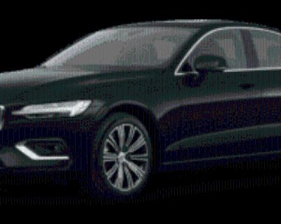 2021 Volvo S60 Inscription