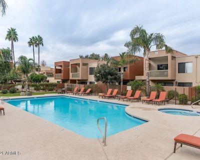Condo - Walk TO OLD Town/spring Training AND Much More!! - South Scottsdale