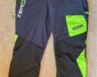 Clogger Zero Pants