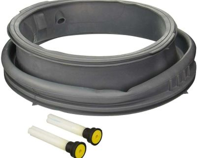 DOOR BELLOW KIT FOR FRIGIDAIRE, ELECTROLUX WASHERS