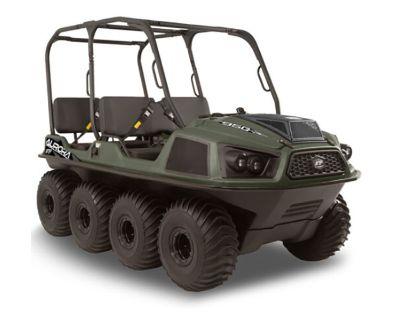 2022 Argo Aurora 950 SX-R ATV Utility Bessemer, AL