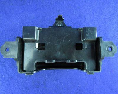 10 Kawasaki Ninja Ex 250 Battery Box W/ Lid Ex250 #104 Undertail Plastic