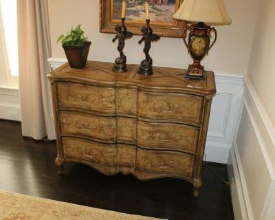 Gorgeous McLean Mansion Estate Sale (October 15-17)