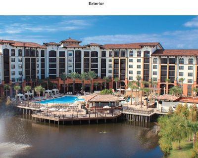 Luxury Resort 2 Bed/2 Bath, Pools, Free Wifi - Orlando