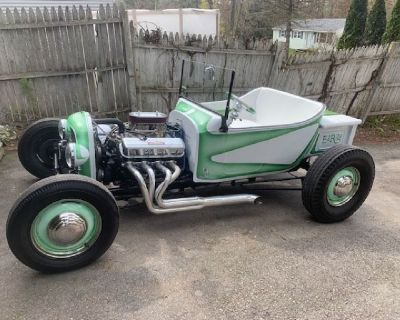 HOT ROD ED ROTH inspired T BUCKET sale or trade