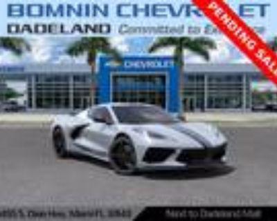 2021 Chevrolet Corvette Stingray 2LT
