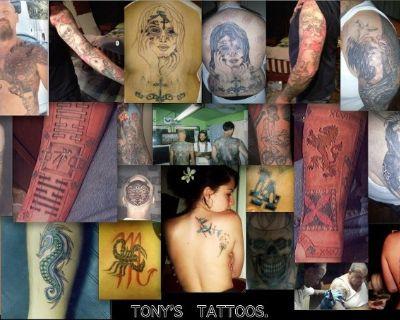 tattoo artist in guffey colorado