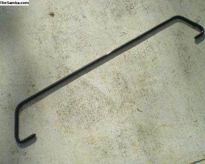 Porsche 356 Sway Bar / Stabilizer 15mm