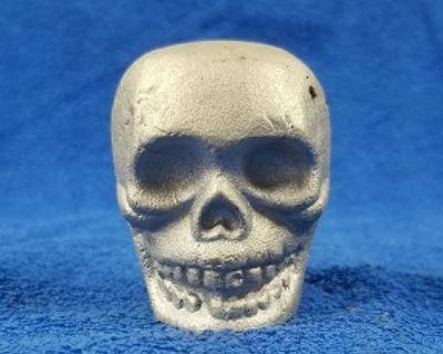 Shit Knob Skull or ?