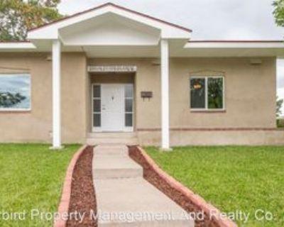 1215 Solano Dr Ne, Albuquerque, NM 87110 3 Bedroom House